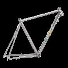 Y16R02 Steel Bicycle Frames
