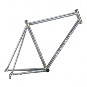 fillet brazed frame