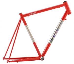 Y18R01 700C Racing Frame