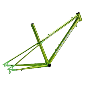 Y10R03 CR-MO Lady Bike Frame