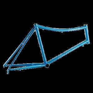 Y8R02 City Bicycle Frame