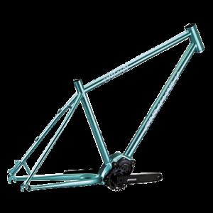 650B MTB Frame Y13M01
