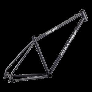 650B Mountain Bike Frame Y13M04