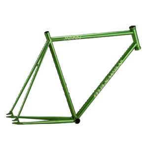Y6R01 Cr-Mo Track Bicycle Frames