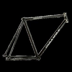 Y6R03 Chromoly Bike Frame