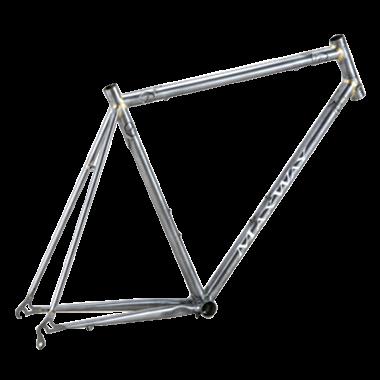 Y10R02 700C Fillet Brazed Frame