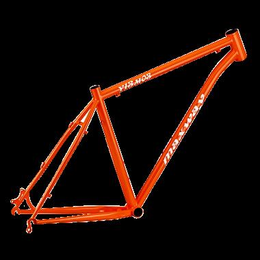 Y13M03 Reynolds 853 MTB Frame from Maxway Ergonomics Bicycle Frames ...