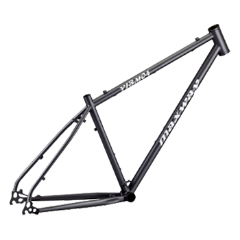 650B Mountain Bike Frame | Y13M04 Model - Maxway Steel Cycles Frame ...