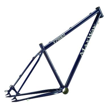 29er Mountain Bike Frame