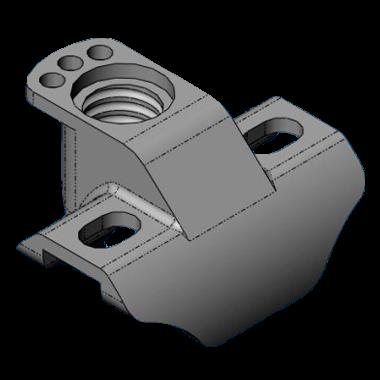 PIVOT-2 CR-MO Removable Brake
