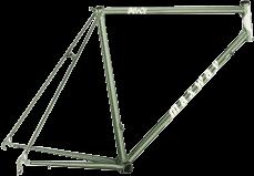 96R01 Reynolds 853 Steel Frame