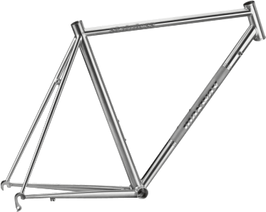 Y13R04 Racing Frame with Caliper Brake