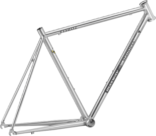 Y15R02 700C Racing Bicycle Frame