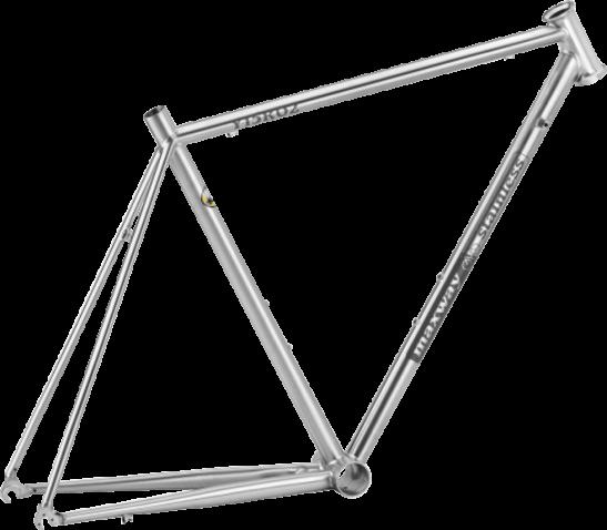 Y15R02 700C Racing Bicycle Frame
