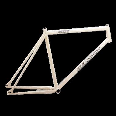 Y4SS02 Reynolds 853 Single Speed Frame | Taiwan Maxway Custom Bike ...