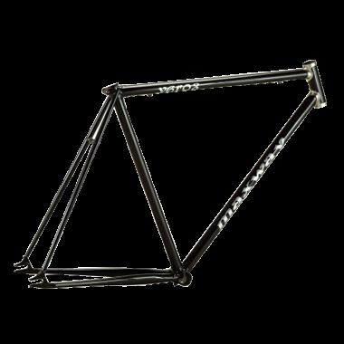 Y6R03 CrMo Track Frames