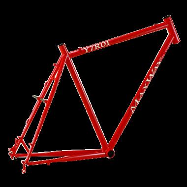 Y7R01 Cyclocross Frame