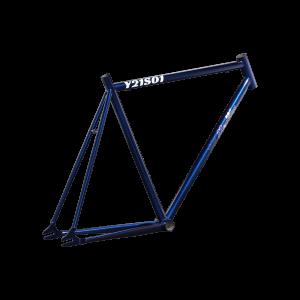 Y21S01 Single Speed Track Bike Frame