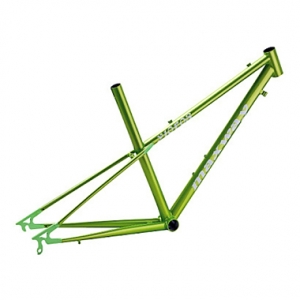 Y10R03 CR-MO Lady Bicycle Frame