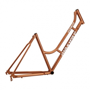 Y12R02 Women Bicycle Frame