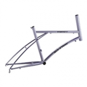Y9R02 Cr-Mo City Bike Frame