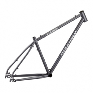 Y13M04 650B Mountain Bike Frame