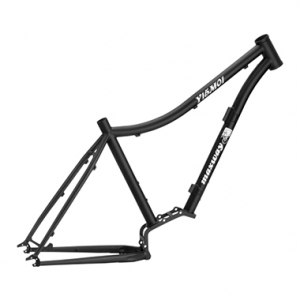 Y15M01 CR-MO Electric Mountain Bike Frame