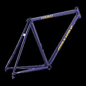 Y13R07 Lugged Racing Frame