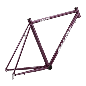 700C CR-MO Racing Frame