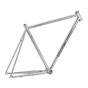 Y15R04 Steel Racing Bike Frame