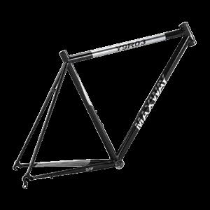 Y9R03 Columbus XCr Bicycle Frame