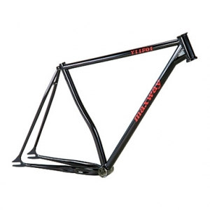 Y11F01 Custom Fixed Gear Frames