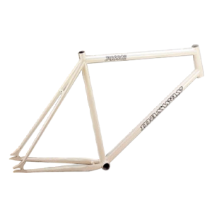 Y4SS02 Reynolds 853 Single Speed Frame