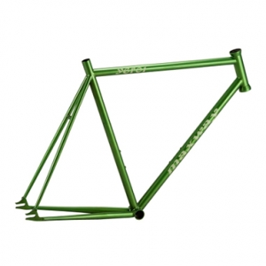 Y6R01 Cr-Mo Track Bicycle Frame