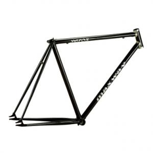 Y6R03 CrMo Track Frame