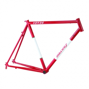Reynolds 520 Touring Bicycle Frame